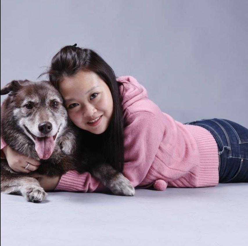 Zoey Cheng 推薦了 Rainbow Bridge Pet Cremation Services 彩虹橋寵物善終服務